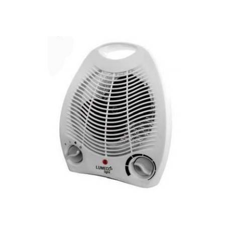 Calefactor compacto vertical