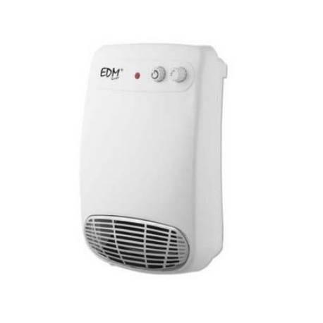 Calefactor ba o pared 2000w posici n de aire fresco - Calefactores de bano ...